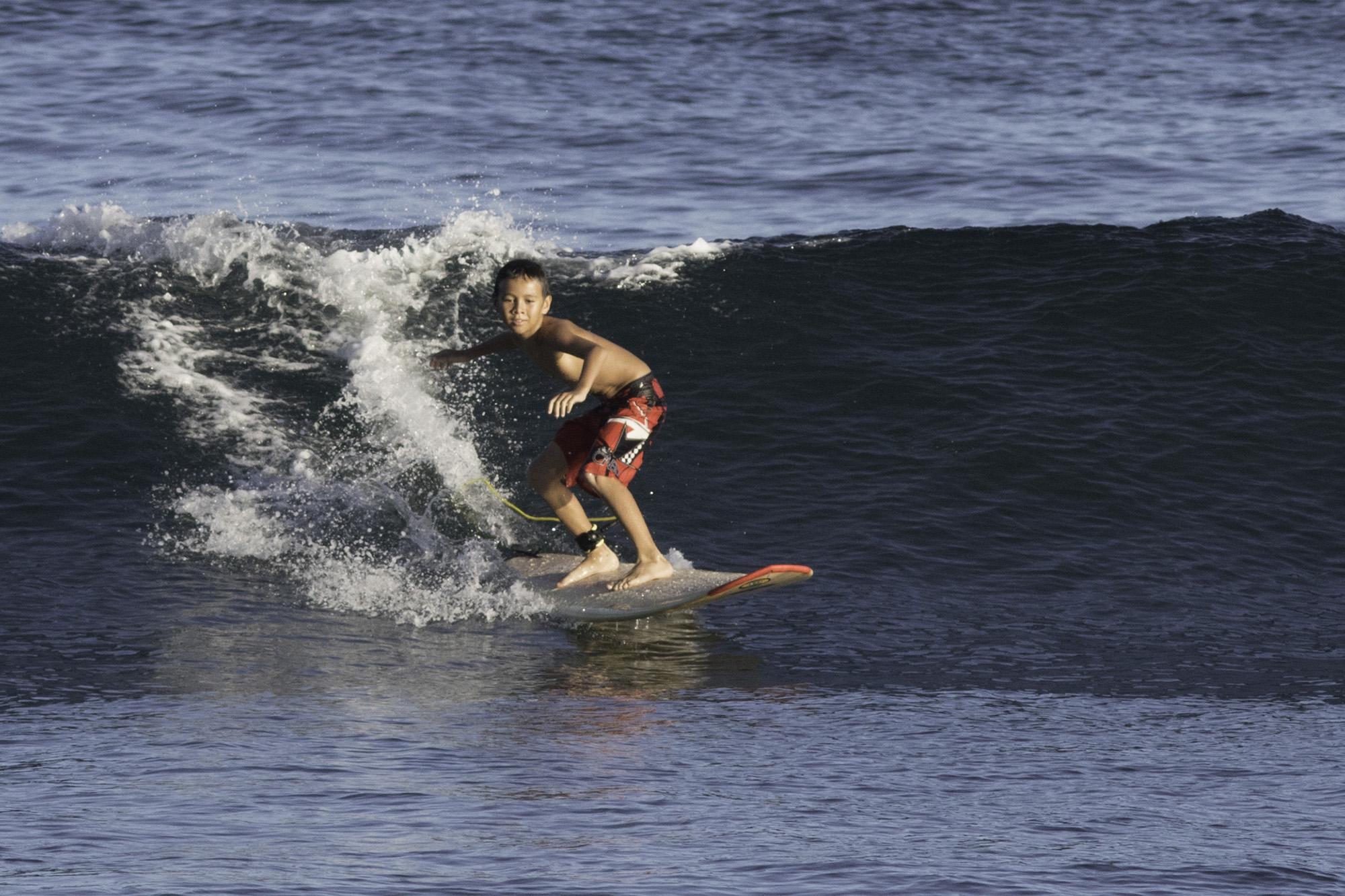 3ec2077b63 NORTH SHORE MENEHUNE SURF CONTEST 2016